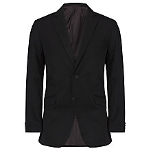 Buy John Lewis Boys' School Sixth Form Blazer Online at johnlewis.com