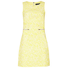Buy Sugarhill Boutique Dahlia Dress, Yellow Online at johnlewis.com