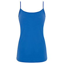 Buy Warehouse Basic Cami Online at johnlewis.com