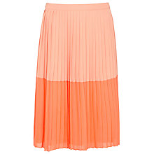Buy Sugarhill Boutique Pretty Pleat Skirt Online at johnlewis.com