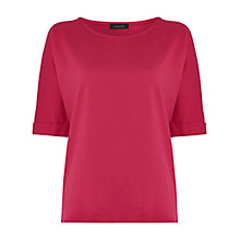 Buy Jaeger Shoulder Insert Top Online at johnlewis.com