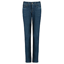 Buy Levi's Demi Curve Straight Jeans Online at johnlewis.com