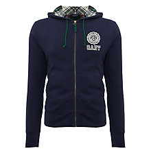 Buy Gant Crew Cotton Hoodie Online at johnlewis.com