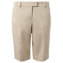Buy Jigsaw Stretch City Shorts Online at johnlewis.com