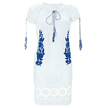 Buy Jigsaw St Tropez Kaftan Online at johnlewis.com