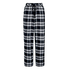 Buy DKNY City Grid Check Pyjama Pants Online at johnlewis.com