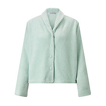 Buy John Lewis Waffle Bed Jacket Online at johnlewis.com