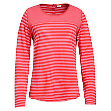 Buy Seasalt Flowing Tide Top, Multi Cardinal Online at johnlewis.com