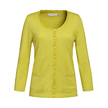 Buy Seasalt Quoit Cardigan Online at johnlewis.com