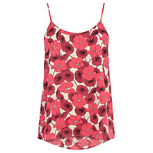 Buy Oasis Mini Naturium Camisole, Multi Online at johnlewis.com