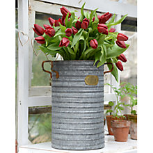 Buy Foras Vintage Burnham Planter Online at johnlewis.com