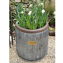 Buy Foras Vintage Wootton Planter Online at johnlewis.com