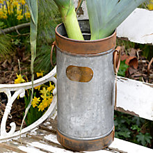 Buy Foras Ryston Vintage Planter Online at johnlewis.com