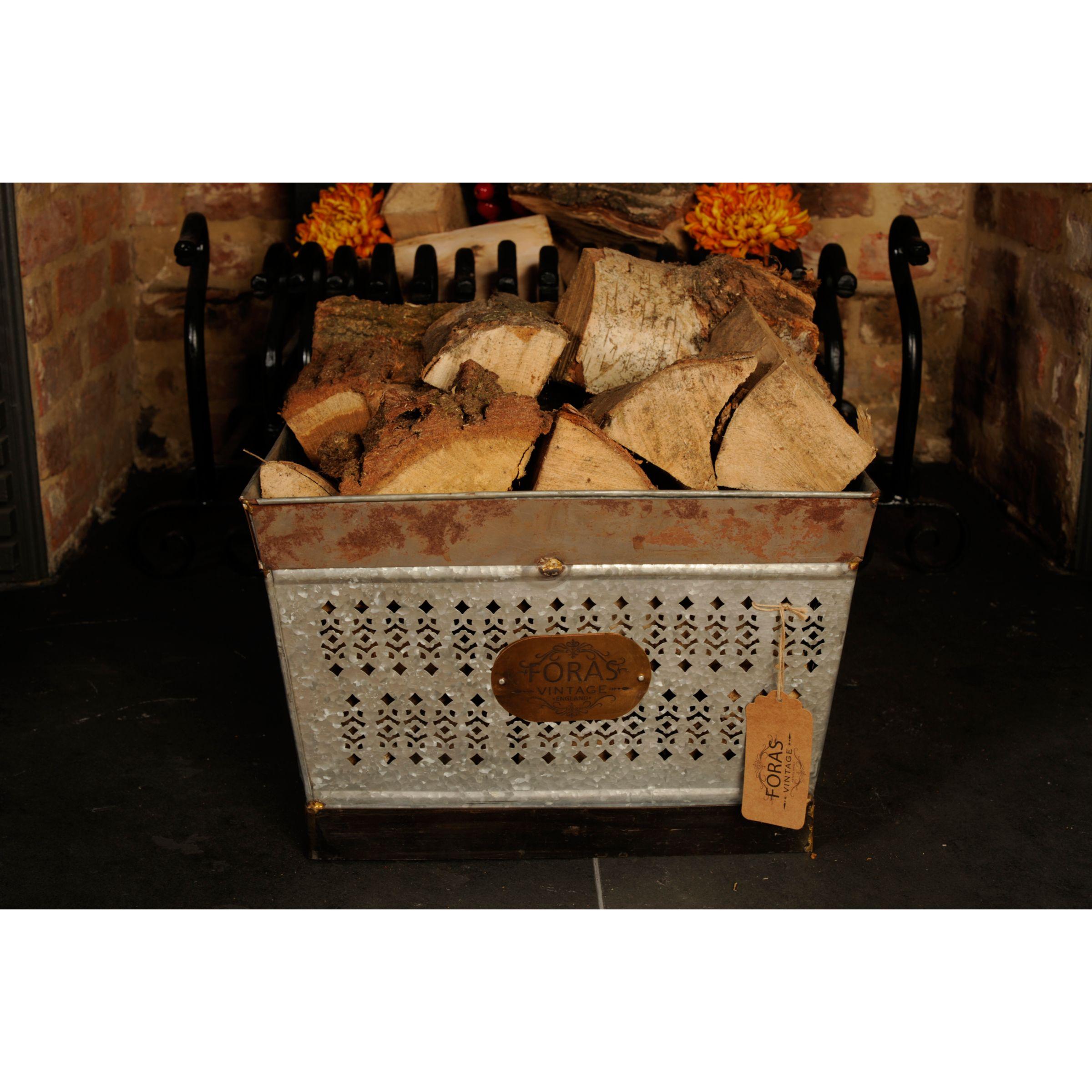Foras Fincham Vintage Basket