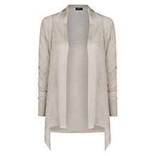 Buy Mango Metallic Detail Cardigan Online at johnlewis.com