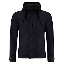 Buy G-Star Raw Benin Overshirt Jacket, Mazarine Blue Online at johnlewis.com