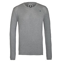 Buy G-Star Raw Lockstart Knit Online at johnlewis.com