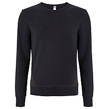 Buy G-Star Raw Fless Colorado Sweater, Mazarine Blue Online at johnlewis.com