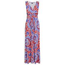 Buy Phase Eight Mary Maxi Dress, Multi Coloured Online at johnlewis.com