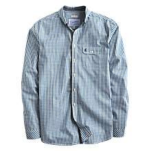 Buy Joules Hewney Gingham Check Shirt Online at johnlewis.com