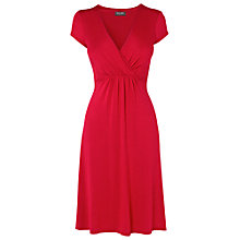Buy Phase Eight Hatty Dress, Poppy Online at johnlewis.com