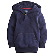 Buy Little Joule Boys' Emmerton Hooded Sweatshirt Online at johnlewis.com
