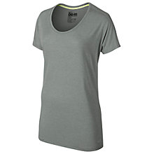 Buy Nike Women's Club Boyfriend T-Shirt Online at johnlewis.com