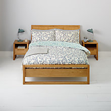 Buy John Lewis Heidi Duvet Cover and Pillowcase Set Online at johnlewis.com