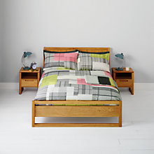 Buy John Lewis Njord Bedding Online at johnlewis.com