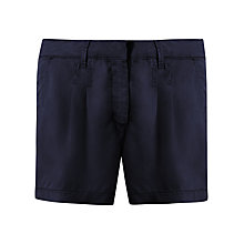 Buy Jigsaw Tencel Shorts Online at johnlewis.com