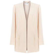 Buy Windsmoor Amaretti Jacket, Neutral Online at johnlewis.com