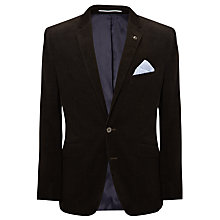 Buy John Lewis Corduroy Tailored Blazer Online at johnlewis.com