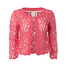 Buy White Stuff Olive Jacket, Poppy Online at johnlewis.com