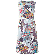 Buy White Stuff Amandine Dress, Multi Online at johnlewis.com