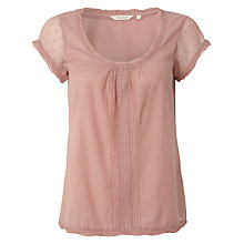 Buy White Stuff Coral Top Online at johnlewis.com