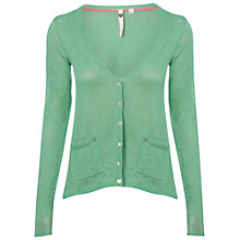 Buy White Stuff Shining Pop Cardigan Online at johnlewis.com
