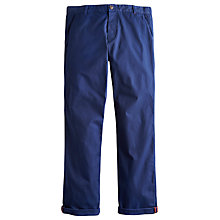 Buy Joules Stretton Chinos, Navy Online at johnlewis.com