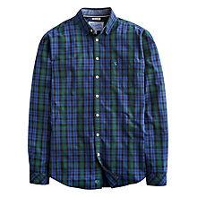 Buy Joules Lyndhurst Check Shirt Online at johnlewis.com