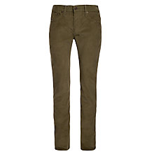 Buy Levi's Corduroy Chinos Online at johnlewis.com