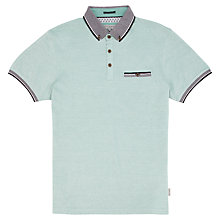 Buy Ted Baker Ashland Polo Shirt Online at johnlewis.com