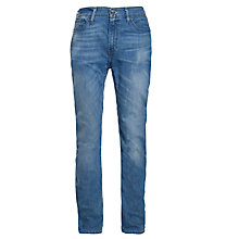 Buy Levi's 508 Commuter Regular Fit Tapered Jeans, Moonshine Online at johnlewis.com