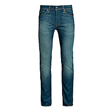 Buy Levi's Mogwai 511 Slim Jeans, Vintage Blue Online at johnlewis.com