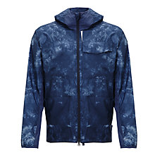Buy Levi's Commuter Packable Lightweight Jacket, Blue Online at johnlewis.com