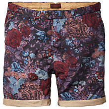 Buy Scotch & Soda Mid Length Shorts Online at johnlewis.com