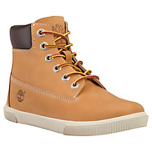 Buy Timberland Slim Cupsole Classic Lace-Up Boots Online at johnlewis.com