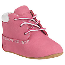 Buy Timberland Baby Booties Online at johnlewis.com