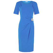 Buy Planet Marine Jersey Dress, Dark Blue Online at johnlewis.com