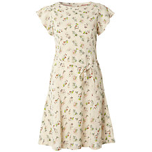 Buy White Stuff Dahlia Dress, Tealight Online at johnlewis.com