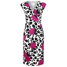 Buy Planet Floral Print Dress, Multi Online at johnlewis.com