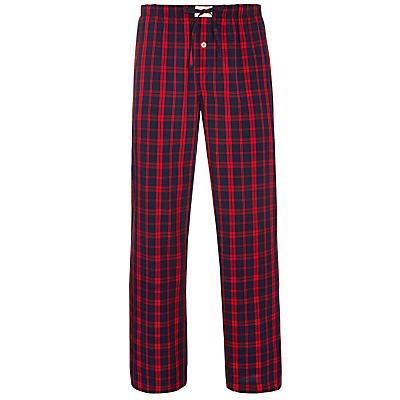 Tommy Hilfiger Hans Checked Woven Pyjama Pants